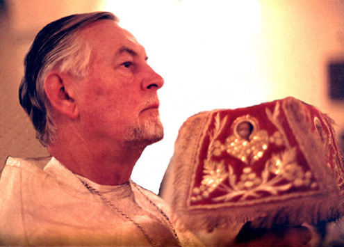 Post image for Remembering Fr. Alexander Schmemann