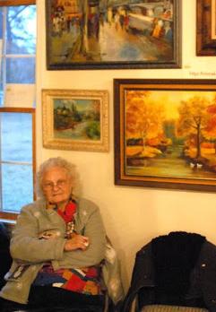 Post image for Memory Eternal: Olga Petorak